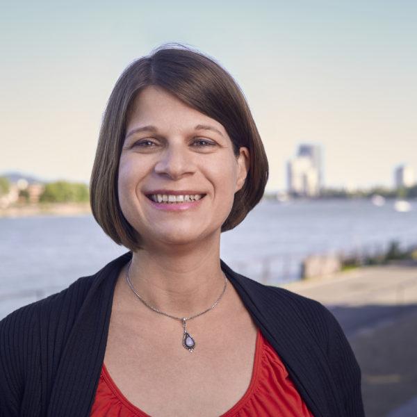 Bezirksverordnete Sabrina Lipprandt