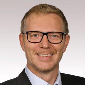Günther Damm, Vorsitzender der SPD im Bonner Norden